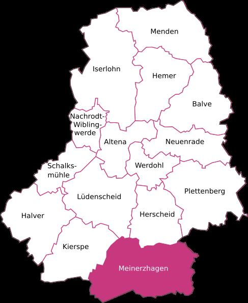 Krankentransport Meinerzhagen